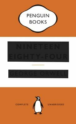Great Orwell: Nineteen eighty-four by George Orwell (Paperback) Amazing Value