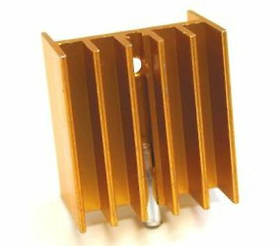 Heat Sink 23x16x25mm