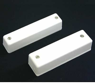 External magnetic contact 82x20x18mm