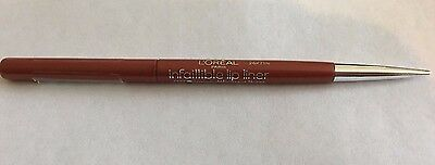 L'oreal Infallible Infailable Lip Liner Pencil Timeless Volcano 716