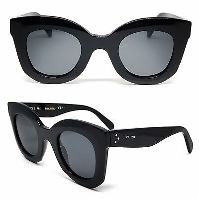 Occhiali Celine Baby Marta Cl 41393/s 807Bn Sunglasses New Collection 2017