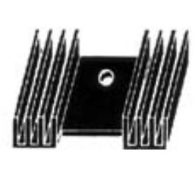 Heat Sink 44x35x12mm TO220/TO3P