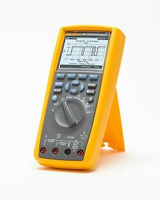 Digital multimeter FLK-287, FLUKE