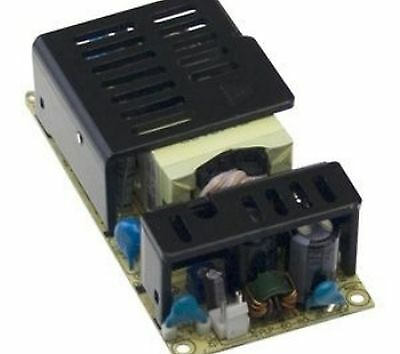 45W single output LED power supply 12V 3.8A with PFC