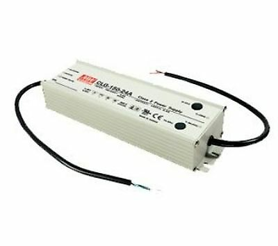 150W single output LED power supply 12V 11A with PFC