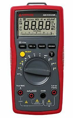 Digital Multimeter TRMS AM-530-EUR AMPROBE