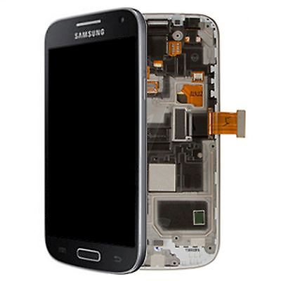 Samsung GT-I9195 Galaxy S4 Mini LCD and touch panel, deep black
