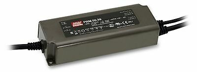 90W single output LED power supply 48V 1.88A with PFC, with dimming function