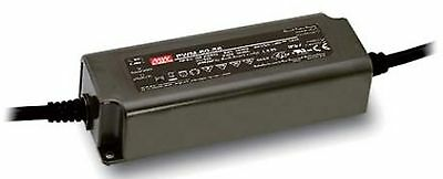 60W single output LED power supply 24V 2.5A with PFC, dimming function
