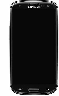 Samsung GT-I9300 Galaxy S3 LCD Screen and Touch, black