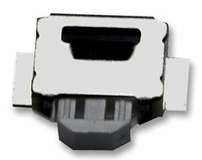 Switch:microswitch  ON-(ON) nonfixed  2pins  SPST-NO 2.5x3mm,SMD, angled  OMRON