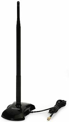 TL-ANT2408C omni-directional antenna 8dBi RP-SMA with magnetic base