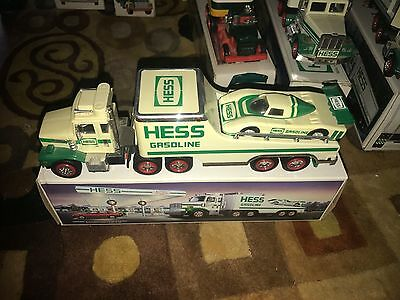 (19) Hess Truck Collection 1970s to Present