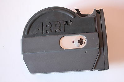 Arriflex Super 16mm Magazine  400ft Arri SR1 SR2 16 mm/Super 16mm