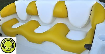 New Seat Covers Upholstery for Sea-Doo Speedster 1996 *Custom Choose Colors*