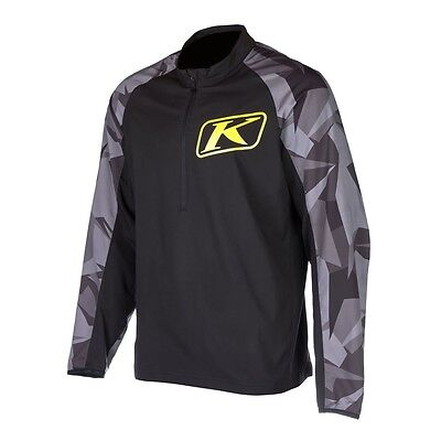 2017 KLIM MEN'S REVOLT PULLOVER Windbreaker - Large  - NEW