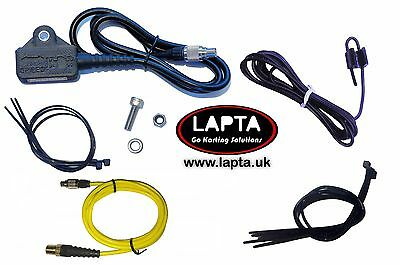 BUNDLE!! Lap magnetic Pick Up, Temperature and RPM Sensors for MyChron 3 and 4