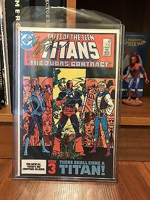 DC Teen Titans Issue #44 Comic 1st Apperance Of Nightwing 9.6-9.8 CGC Worthy!