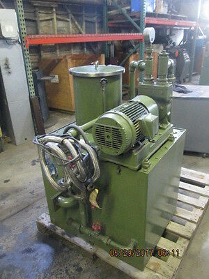 1986 Rarity Makino Milling Machine Mk705A_Used_Untested_As-Is_Make Offer_