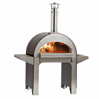 Alfa Forno 4 Italian Wood Burning Oven