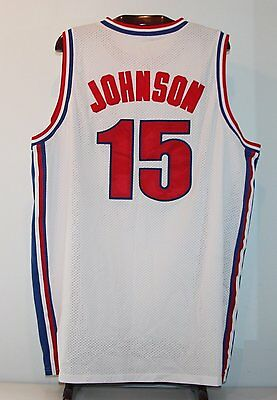 Maillot Trikot Jersey Nba Basketball Magic Johnson Team USA 4XL