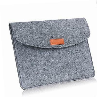 "MoKo 9-10"" Sleeve for Apple iPad 1/2/3/4 Air/Air 2 Pro 9.7"", Lenovo Yoga Book"