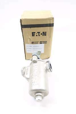 New Eaton ST0720100T2C MODEL 72 Stainless Basket Strainer 1in Npt