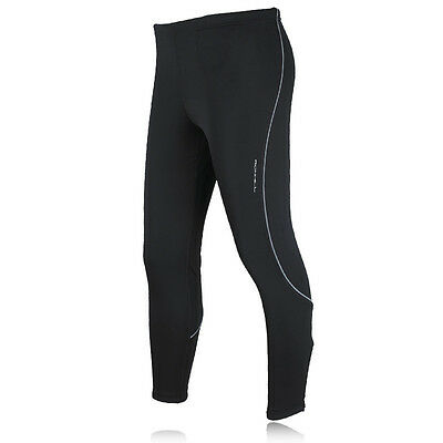 Ronhill Junior Black Pursuit Running Training Tights Sports Bottoms Pants