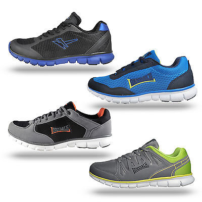 Gola & Lonsdale Running Gym Trainers  -    ALL   £9.99  &  FREE  P&P
