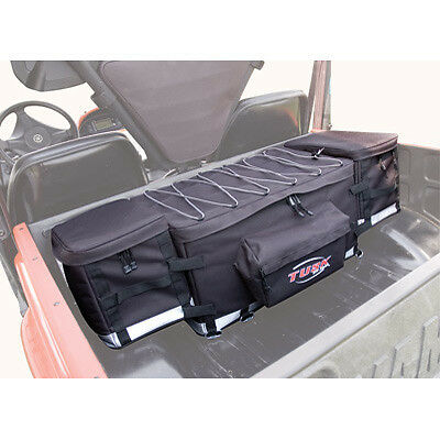 Tusk Modular UTV Storage Pack Cooler Cargo Luggage Polaris RZR 900 Trail XC S XP