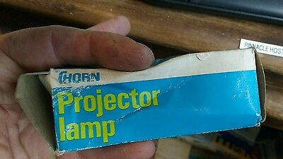 Thorn EMI Projector Lamp/Bulb A1/268 240v 500W New Old Stock