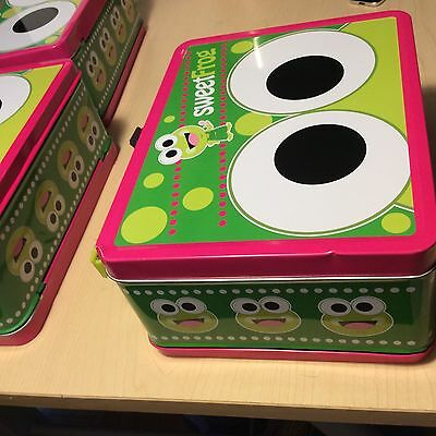 SweetFrog Lunch Box