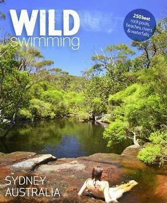 Wild swimming Sydney, Australia: 250 swims in the water holes, rock pools,