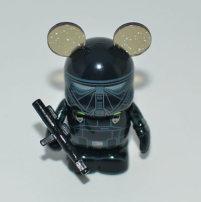 Disney Vinylmation Rogue One: A Star Wars Story Series - Imperial Death Trooper