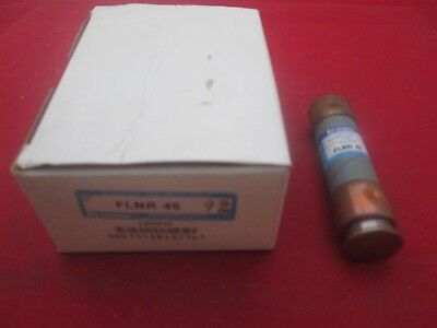 Littelfuse Time Delay Fuses FLNR 45