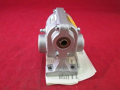 Tolomatic 01140000 Float-A-Shaft Gearbox new