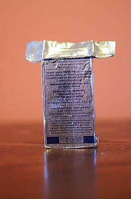 RUSSIAN EMERGENCY FOOD MRE RATIONS SURVIVAL ARMY FOOD BARS !24 hours 800kcal !