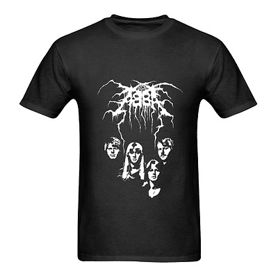 """BLACK ABBA """"Betting On Death'' Rock Band 2017 world tour T-shirt S to 5XL"""