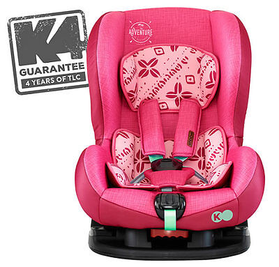 Brand new in box Koochi kickstart 2 group 1 car seat in Bali from 9 to 18kg