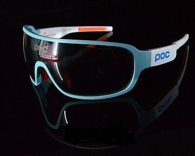 New Fashion Authentic POC DO Polarized Men's Cycling Sunglasses # 2