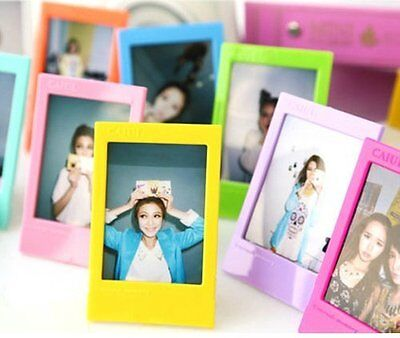 10 pcs Mini Frame/ Desk Photo Frame for Fujifilm Instax mini 8 7s 90 25 50s Film