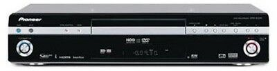 Pioneer DVR-930H DVD / HDD Recorder RRP £1000