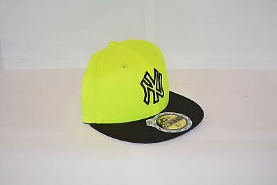 Casquette New Era Youth Yellow black Size 6 3/4