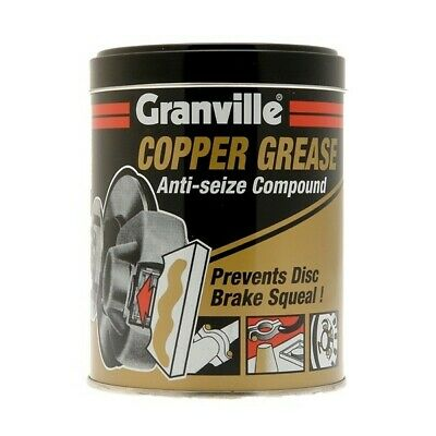 GRANVILLE Copper Grease - 500g - 0149