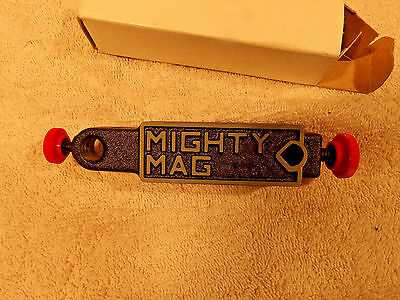 Mighty Mag Quick Release Magnetic Base Holder.