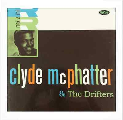 "CLYDE McPHATTER -LP- ""ROCK & ROLL"" ♪♪HEAR♪♪"