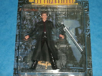 Buffy The Vampire Slayer Action Figure: ANGEL (Clayton Moore 1st Series Figure)