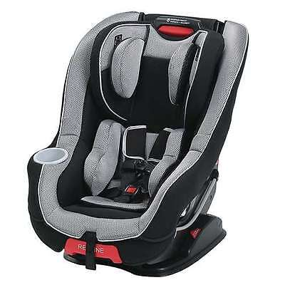 Graco Size4Me 65 Baby to Toddler Convertible Car Seat w/ Rapid Remove (Open Box)