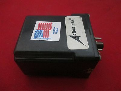 Action Instruments 4300-107 Action Pak Relay