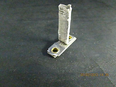 GENERAL ELECTRIC CR123-C0.66A OVERLOAD RELAY HEATER ELEMENT CR123-C066A NNB
